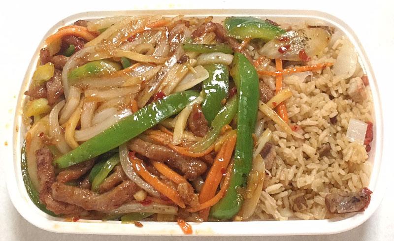 no1 kitchen  online order  brooklyn  chinese